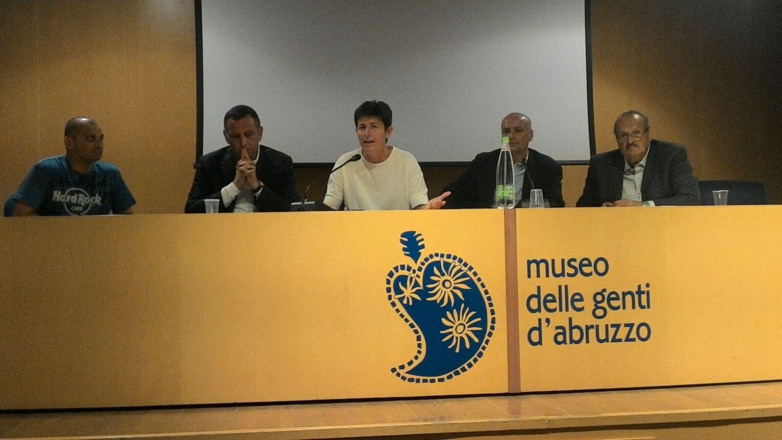 Carcere Pescara: tre accordi per l'impiego dei detenuti