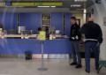 Fossacesia: rapina in ufficio postale