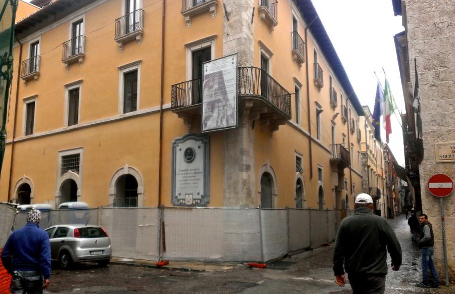 Inchiesta sisma L'Aquila: nel mirino funzionari comunali