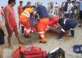 Martinsicuro: 63enne annega vicino alla riva