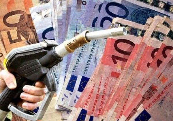 Pescara: fallito l'assalto al distributore vicino all'aeroporto