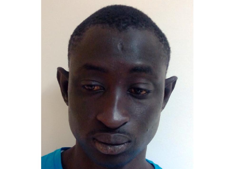 Pescara, droga: senegalese arrestato sulla riviera