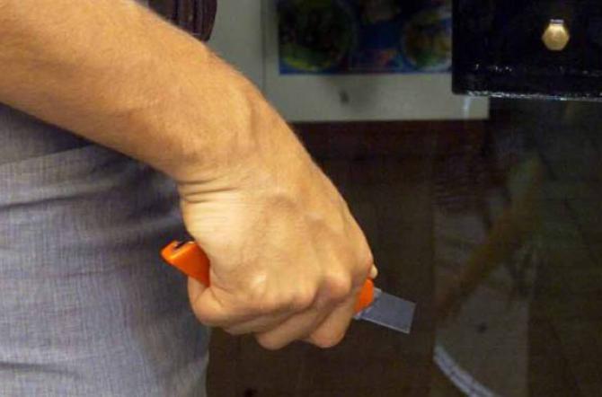 Pescara: rapina al supermercato sventata da dipendente