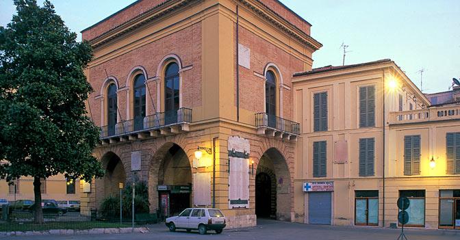 """Comune di Teramo, PD: """"Brucchi al capolinea"""""""