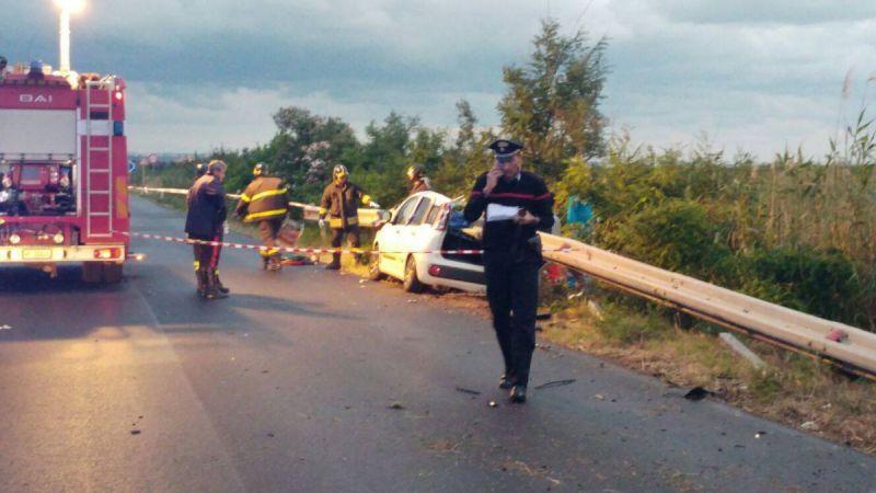 Tragedia Petacciato: Indagini sul guard-rail