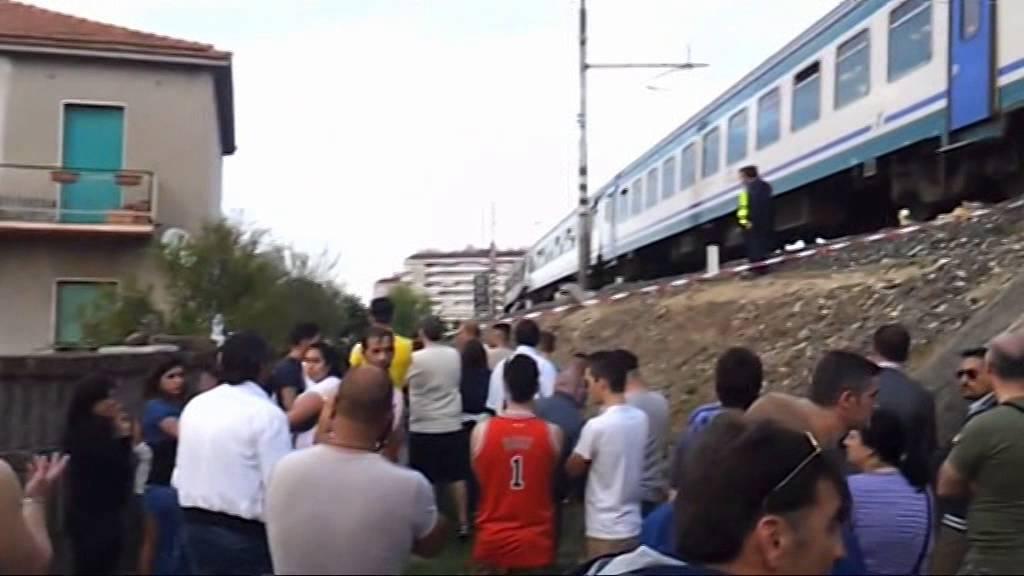 Bimbo sotto il treno a Pescara: Al via il processo
