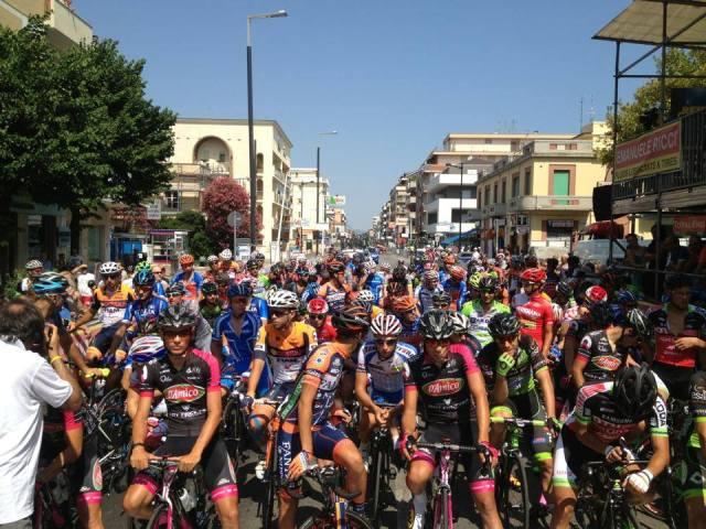 Ciclismo Matteotti – La corsa si farà…!