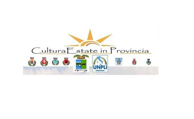 UNPLI Pescara, il cartellone degli eventi estivi
