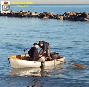vigile in barca2