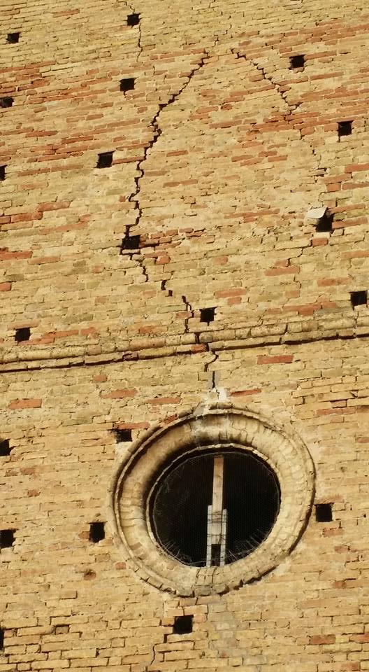 Città Sant'Angelo, chieste verifiche su campanile S.Michele