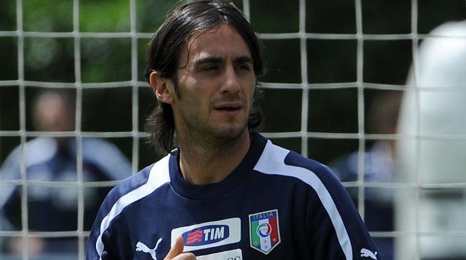 """Pescara calcio, Aquilani alle 17 al """"Poggio"""""""
