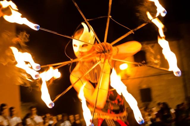 Buskers: a Scerne di Pineto torna il Festival