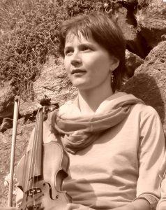 Angela Palfrader