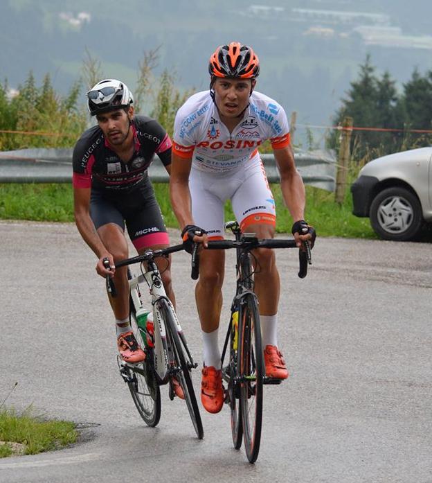 Ciclismo – GM Europa Ovini, colpo Brogi
