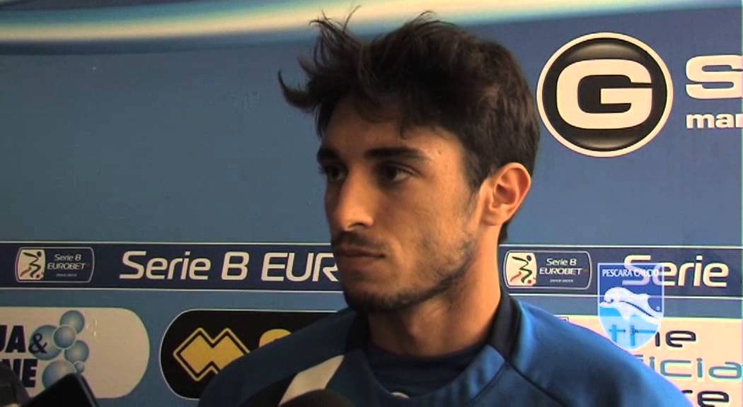 Pescara calcio, torna Brugman. Novità Pepe