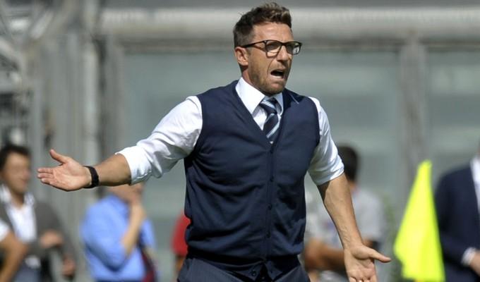 Pescara calcio, incrocio con l'ex Di Francesco