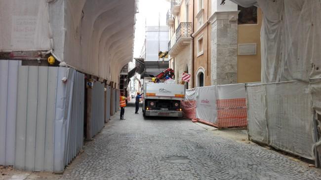 Tocco da Casauria: Arrivano i soldi per la ricostruzione post sisma