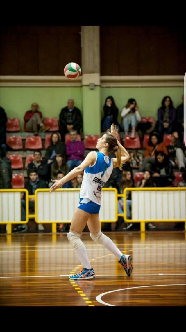 Volley Serie B – Due rinforzi per la Pallavolo Teatina