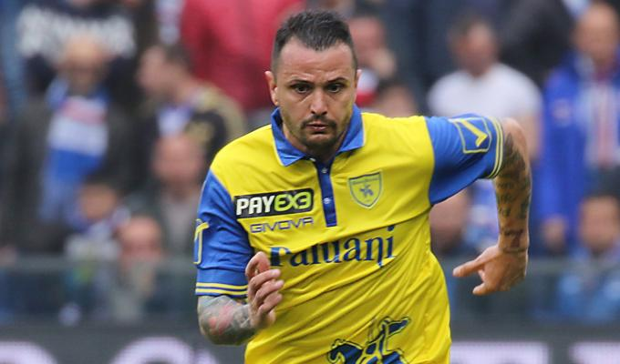 Pescara calcio, ingaggiato Pepe