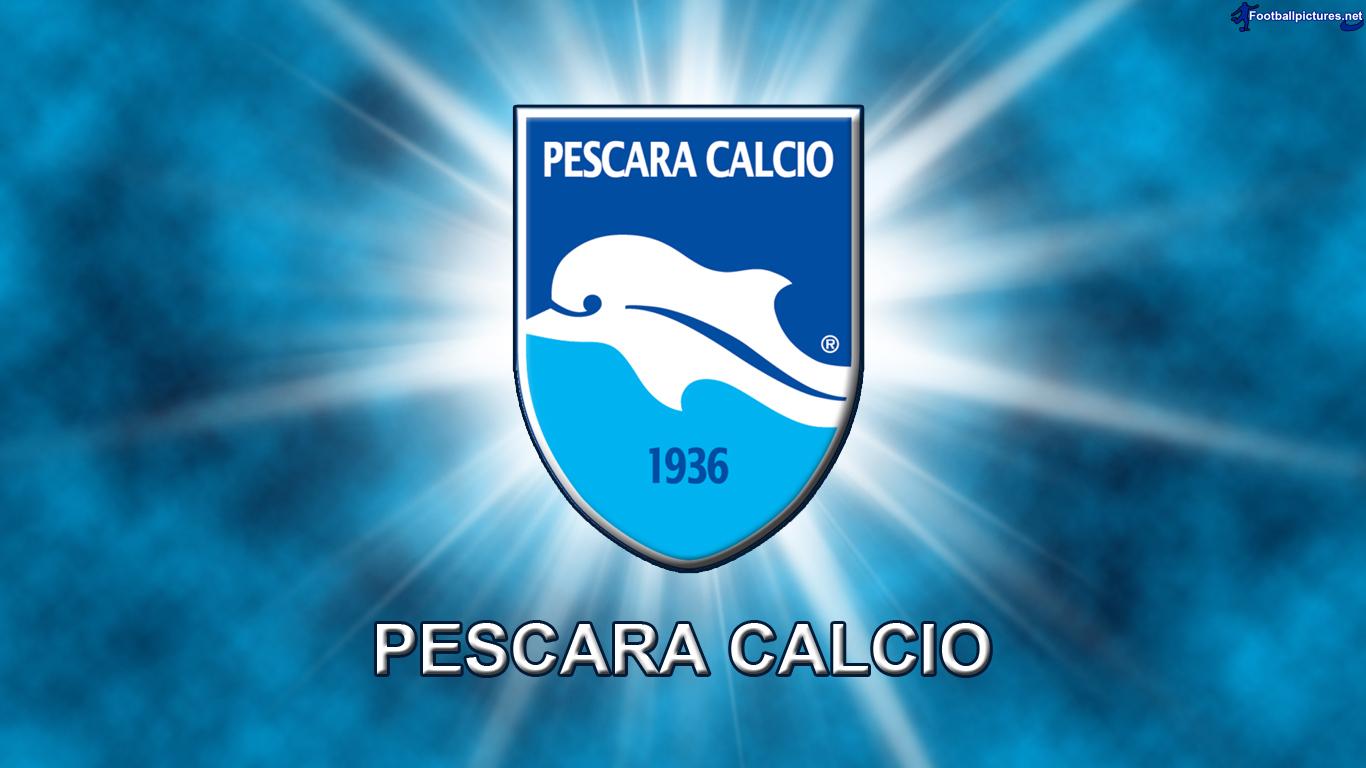Pescara calcio, inaugurazione Store