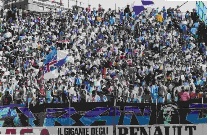 Pescara Rangers, iniziativa lodevole