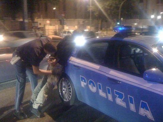Pescara, controlli e videocamere per la sicurezza