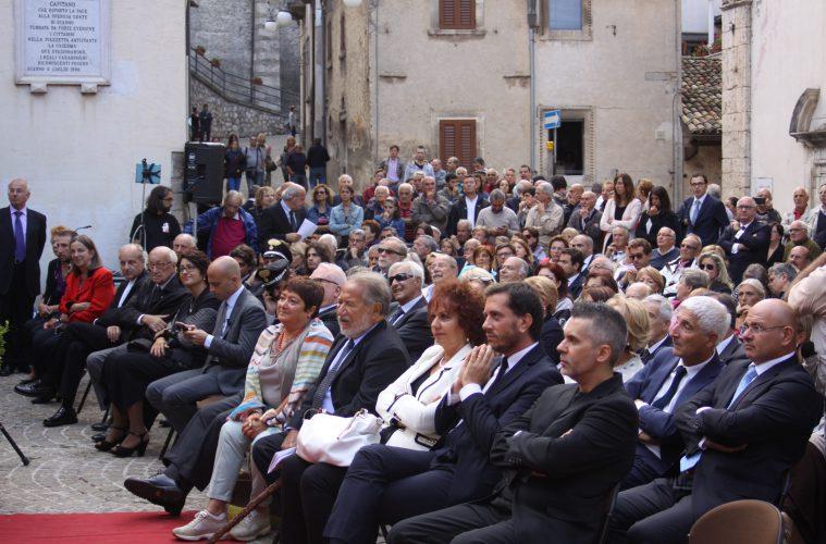 Premio Scanno 2016: i finalisti della sezione letteratura