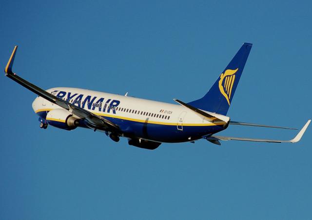 Ryanair, nuove rotte per l'Aeroporto d'Abruzzo