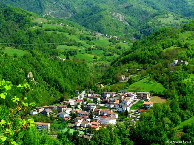 Valle Castellana: Nonna Rosina muore per il dispiacere
