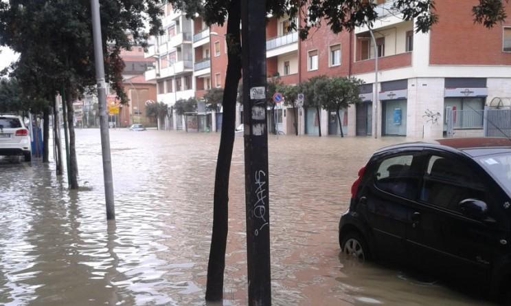Danni alluvione: dal Governo si ai risarcimenti