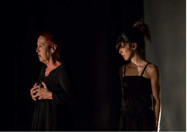 """Spoltore Ensemble: la """"Demetra"""" di Anouska Brodacz"""