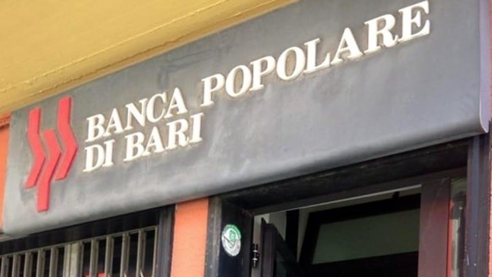 Terremoto Centro Italia: Popolare di Bari avvia raccolta fondi