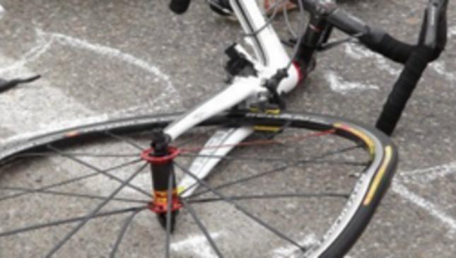 Vado di Sole, ciclista cade e perde la memoria