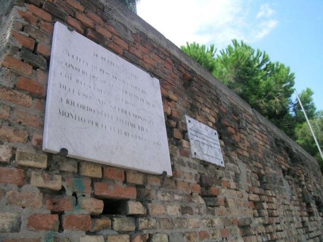 Pescara: la città ricorda i bombardamenti del '43