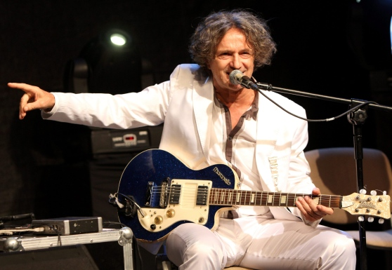 Pescara, Bregovic apre l'Abruzzo Open Day 'Winter'
