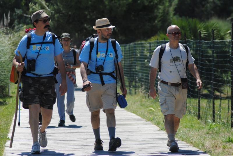 Costa dei Trabocchi: Da domani si …cammina per il parco