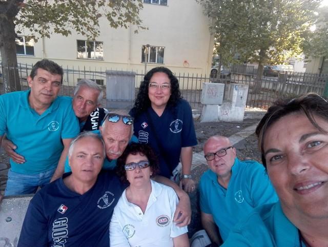 Al via a Pescara la 19° edizione di Colli senza Frontiere