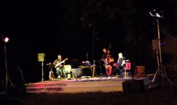 A Roccamontepiano il concerto di San Pietro dell' 8 agosto