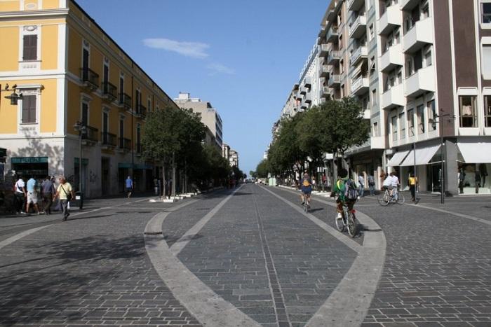 Commercio Pescara: ancora polemiche in città