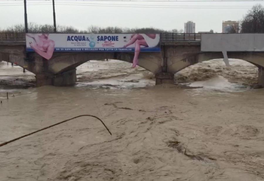 Danni maltempo Abruzzo: 36 milioni per 156 Comuni