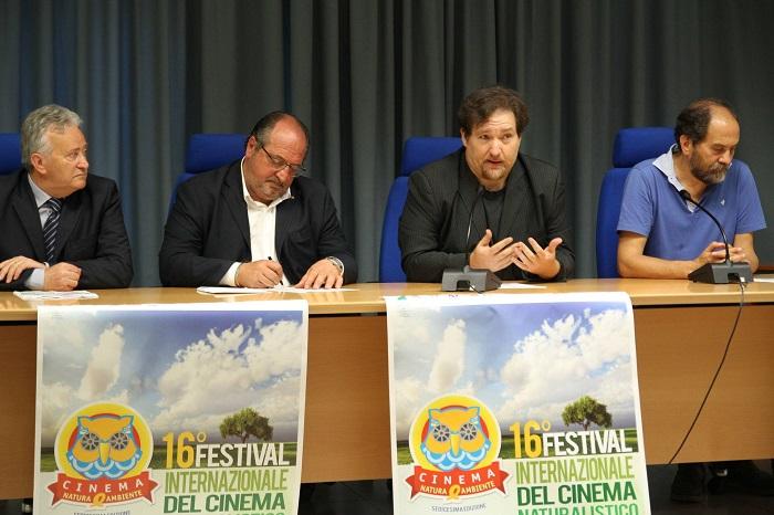 Festival cinema naturalistico a Castel del Monte