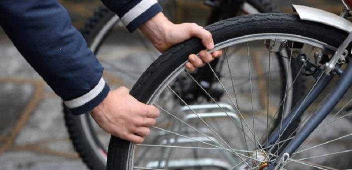 Pescara: tenta di rubare bici, arrestato