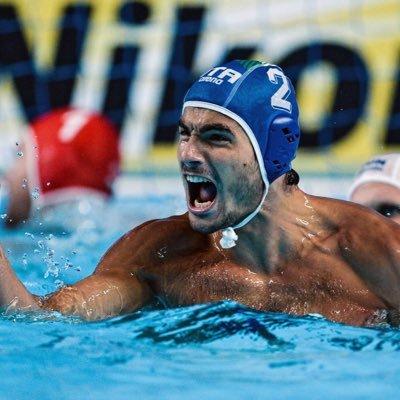 Pallanuoto Rio 2016: Di Fulvio protagonista