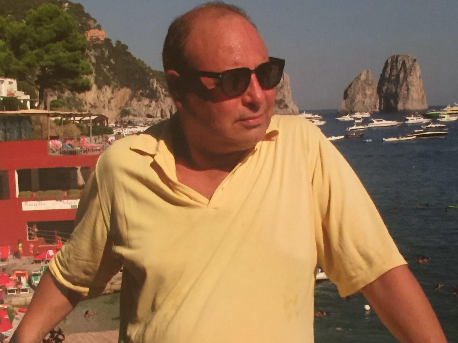 Giornalismo in lutto, è morto Massimo Pirozzi