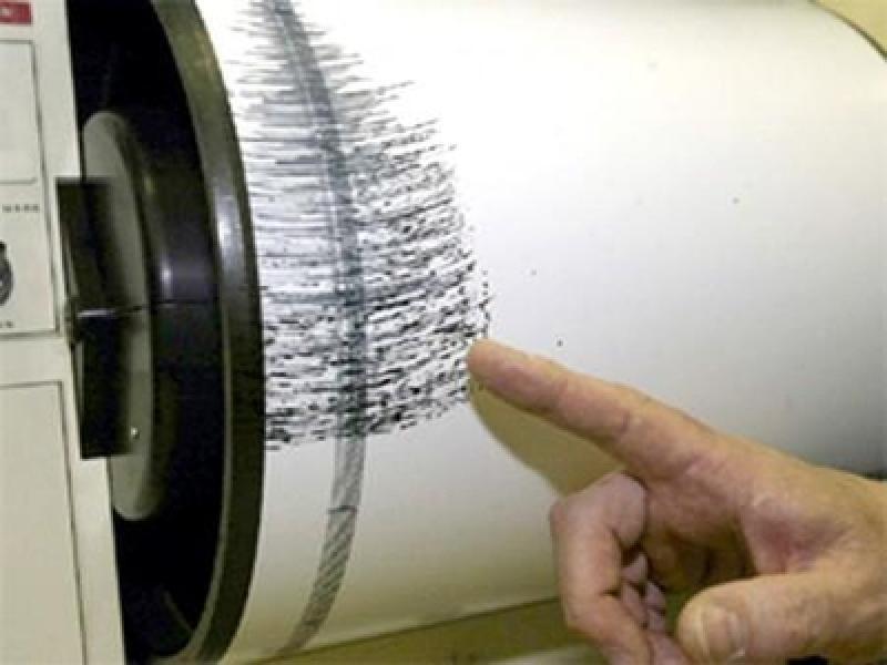 Terremoto Centro Italia: Nessun danno a Penne