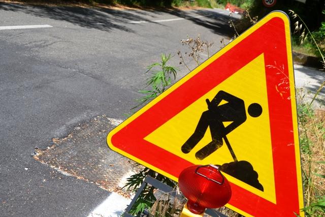 Pescara, lavori anti-allagamento su via del Circuito