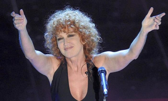 Pescara: stasera Mannoia in concerto