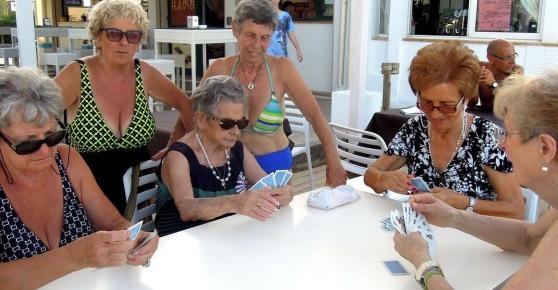 Montesilvano: Si é spenta a 107 anni la nonna d'Italia