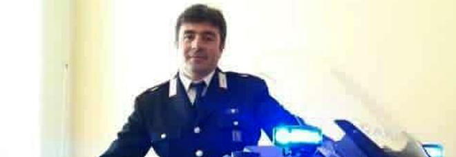Carabiniere teatino muore ad Ancona