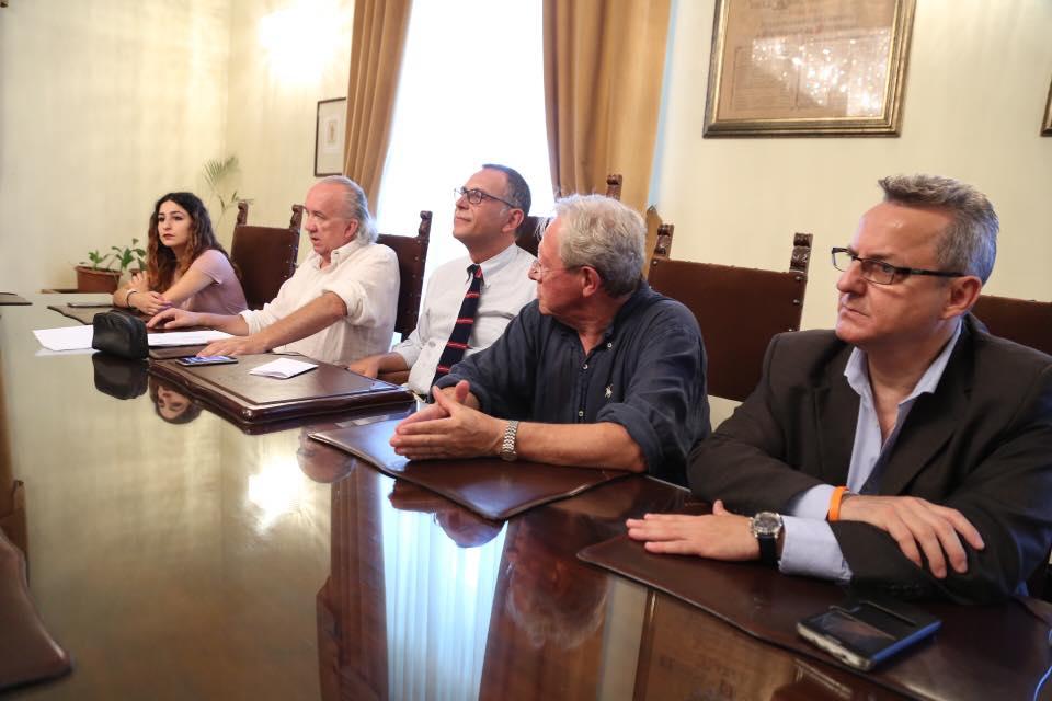 M'Impegno per Pescara: Presentato il progetto d'inclusione lavorativa